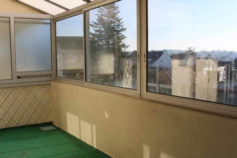 Vente appartement Quimperle 147 800€ - Photo 7