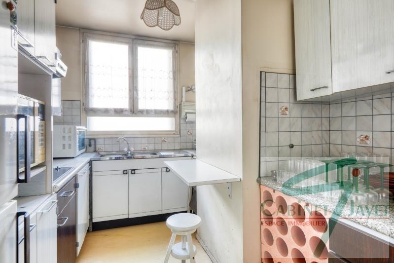 Vente appartement Noisy le grand 181000€ - Photo 3