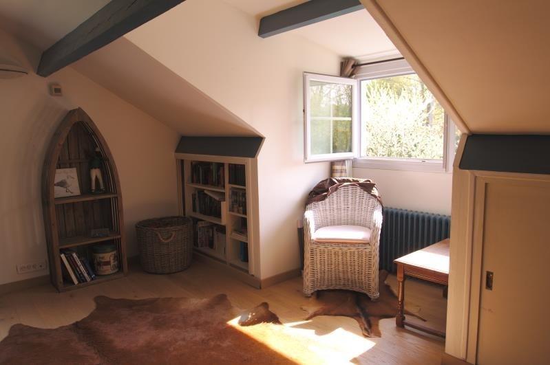 Vente maison / villa Montfort-l'amaury 535000€ - Photo 7