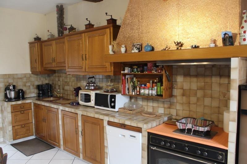 Vente maison / villa Nissan lez enserune 509000€ - Photo 5