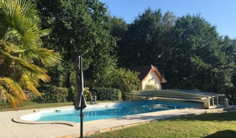Vente maison / villa Pau 384900€ - Photo 2