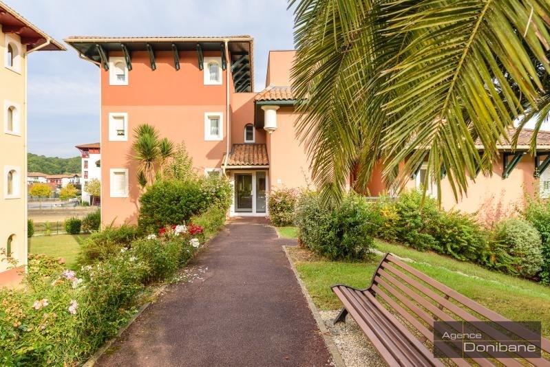 Venta  apartamento Ciboure 338000€ - Fotografía 1