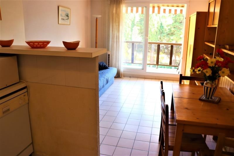 Sale apartment Cavalaire sur mer 159 000€ - Picture 2