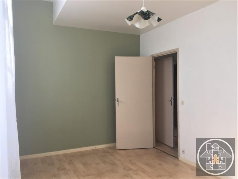 Vente appartement Noyon 100 000€ - Photo 4