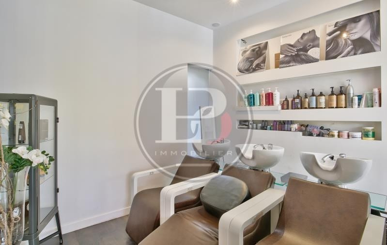 Commercial property sale shop St germain en laye 159 000€ - Picture 5