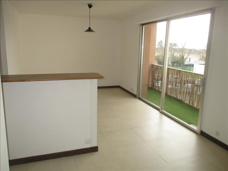 Vente appartement Niort 98 440€ - Photo 2