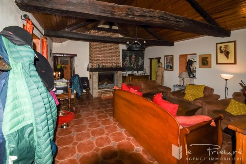 Sale house / villa Paulinet 235000€ - Picture 5