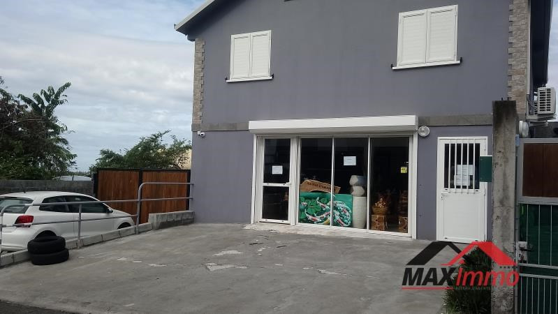 Location bureau L etang sale les hauts 1 400€ HC - Photo 1