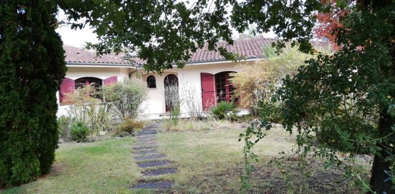 Deluxe sale house / villa St jean d'illac 644800€ - Picture 4