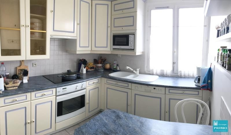Vente appartement Chatenay malabry 302000€ - Photo 5
