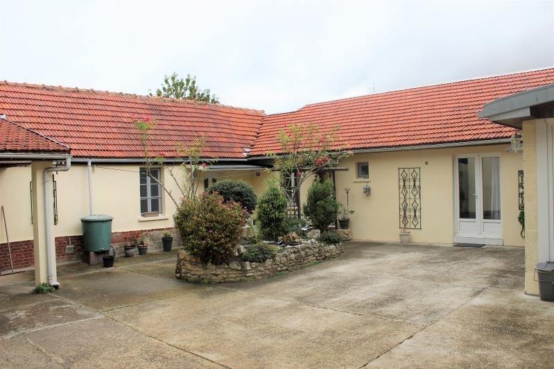 Sale house / villa Beauvais 249000€ - Picture 1