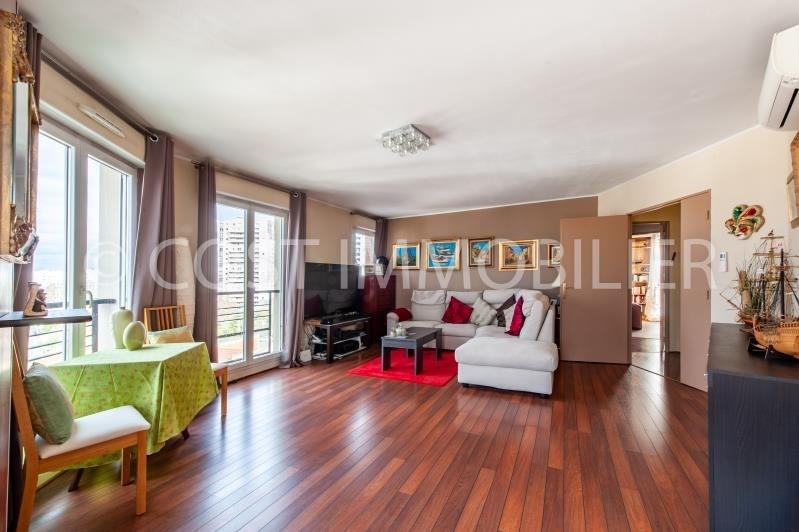 Verkauf wohnung Colombes 475000€ - Fotografie 2