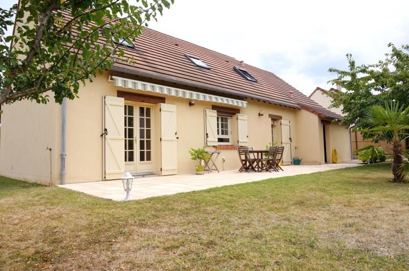 Vente maison / villa St gervais la foret 260000€ - Photo 1