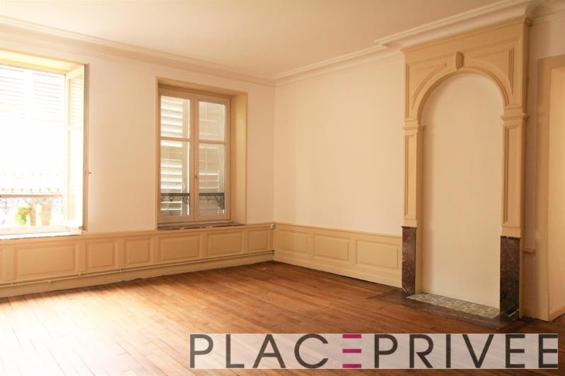 Sale apartment Vezelise 89 000€ - Picture 2