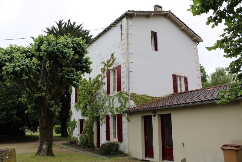Vente maison / villa Beauvoir sur niort 228800€ - Photo 1