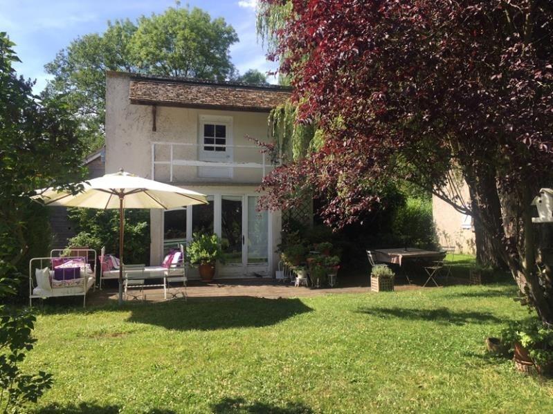 Venta de prestigio  casa Chaufour les bonnieres 650000€ - Fotografía 2