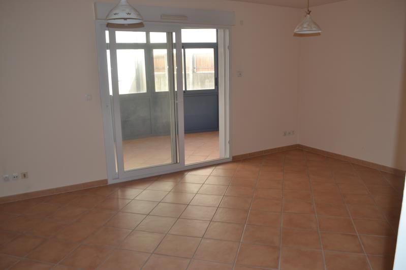 Sale apartment Montelimar 130000€ - Picture 2
