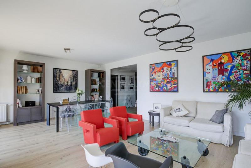 Vente de prestige appartement Sainte-foy-lès-lyon 595000€ - Photo 3