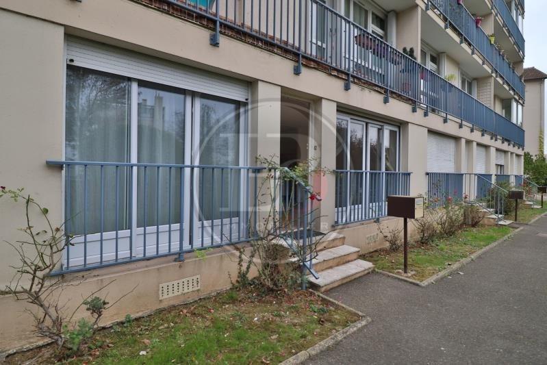 Sale apartment Le pecq 158000€ - Picture 1