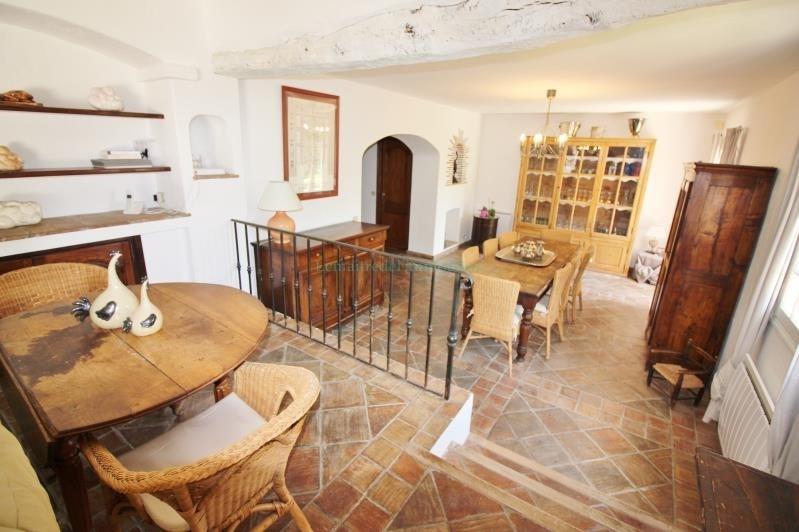 Vente de prestige maison / villa Le tignet 698000€ - Photo 11
