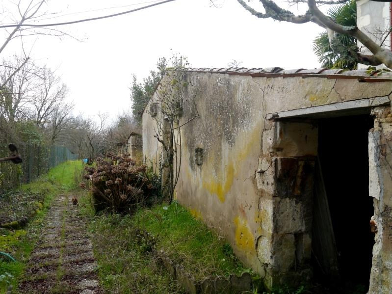 Vente maison / villa Gemozac 96500€ - Photo 8