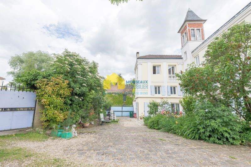 Sale house / villa Ballainvilliers 690 000€ - Picture 18