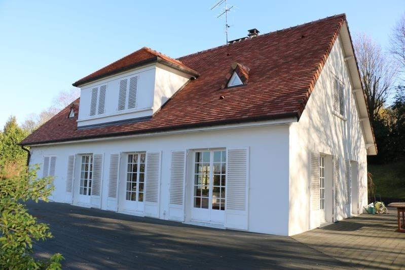 Deluxe sale house / villa St nom la breteche 1390000€ - Picture 2