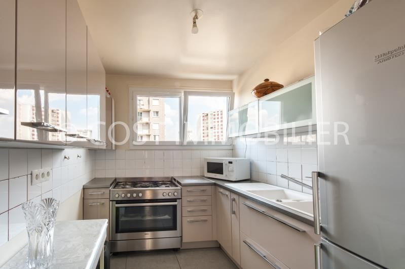 Vente appartement Asnieres sur seine 260000€ - Photo 3