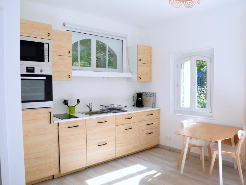 Rental apartment Le raincy 610€ CC - Picture 1