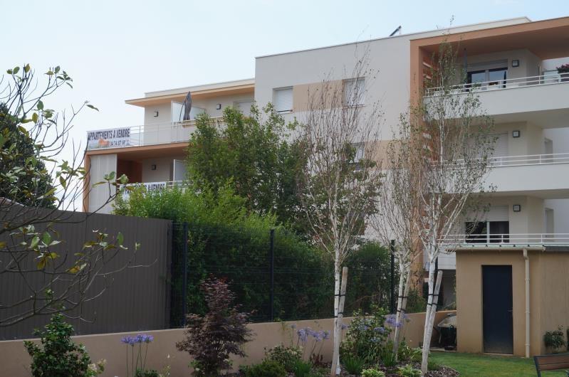 Verkoop  appartement Pont eveque 189000€ - Foto 3
