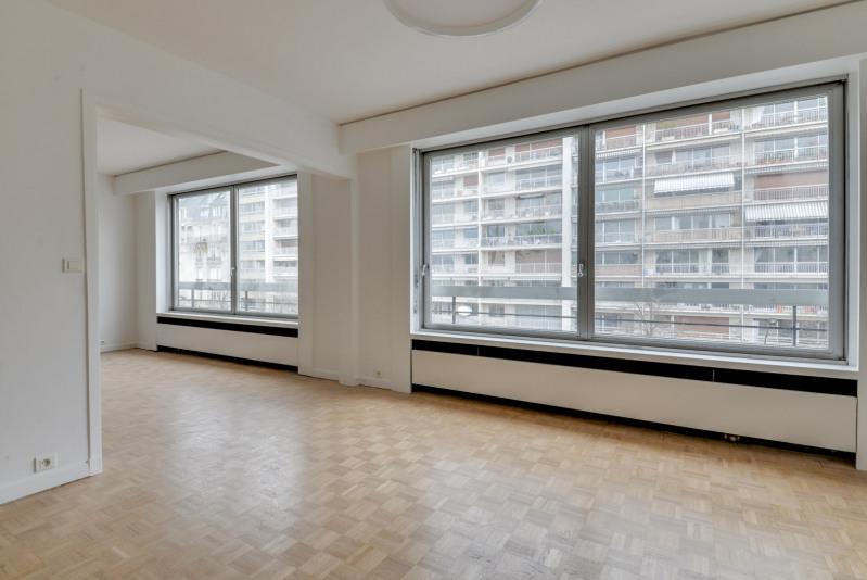 Deluxe sale apartment Paris 16ème 1270000€ - Picture 3