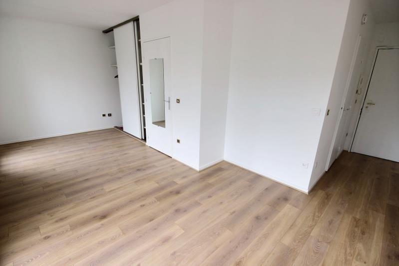 Verkoop  appartement Montrouge 130000€ - Foto 4