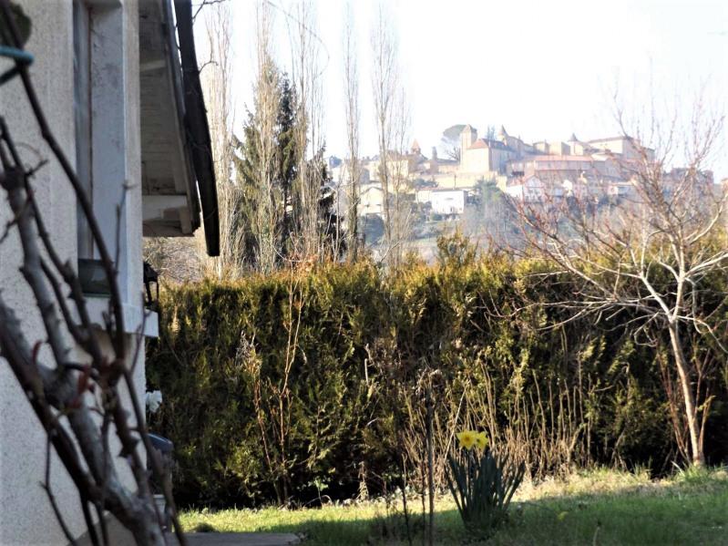 Vente maison / villa Belvès 99000€ - Photo 5