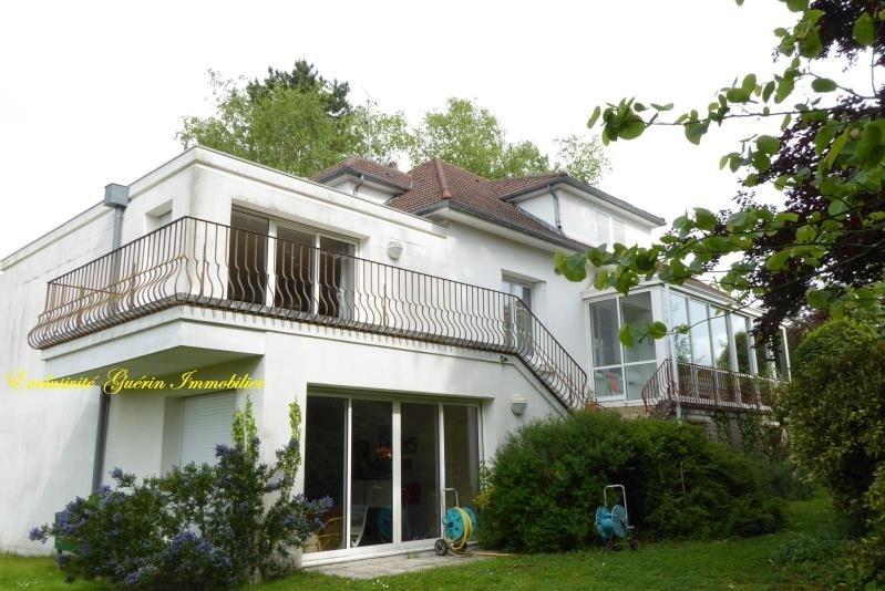 Vente maison / villa Nevers 267500€ - Photo 1