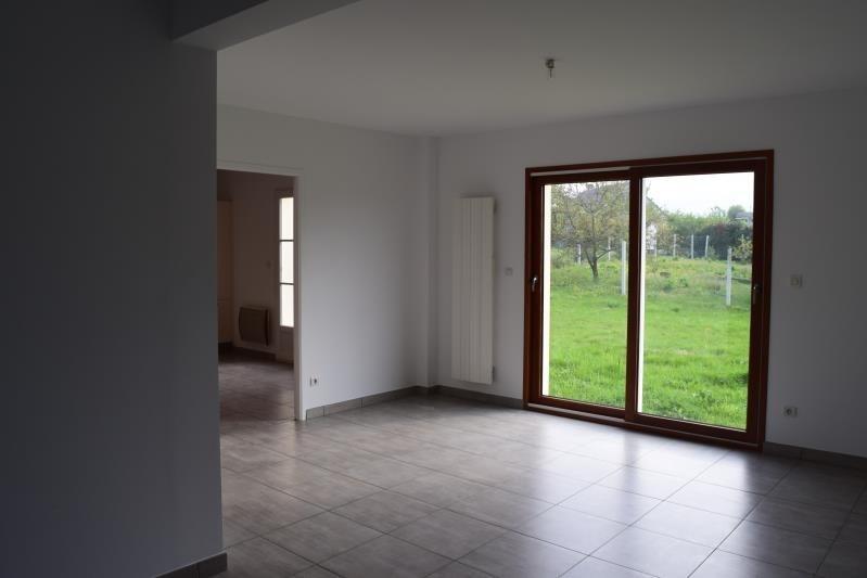Sale house / villa St antoine du rocher 347000€ - Picture 2