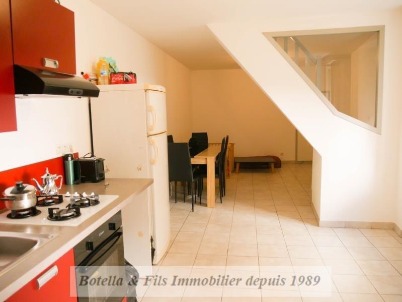 Produit d'investissement appartement Bagnols sur ceze 79900€ - Photo 1