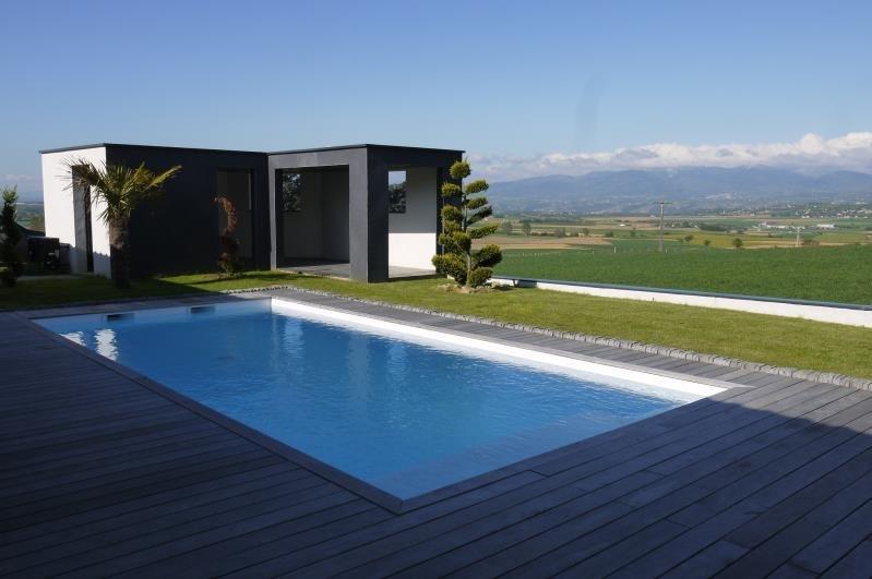 Immobile residenziali di prestigio casa Vienne 648000€ - Fotografia 2