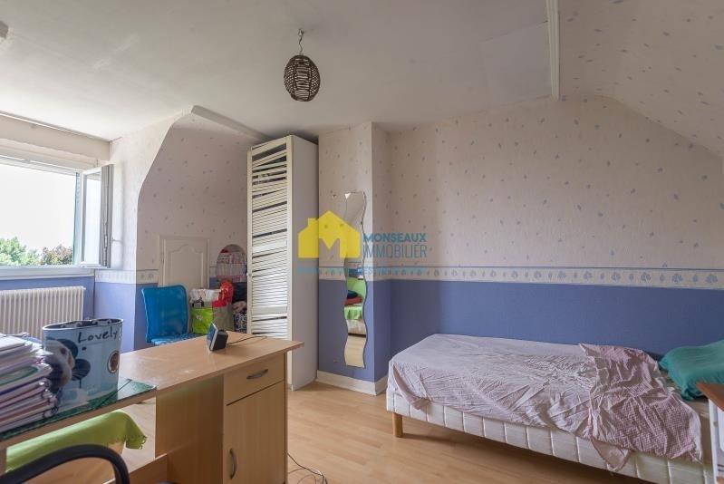 Sale house / villa Epinay sur orge 329500€ - Picture 6