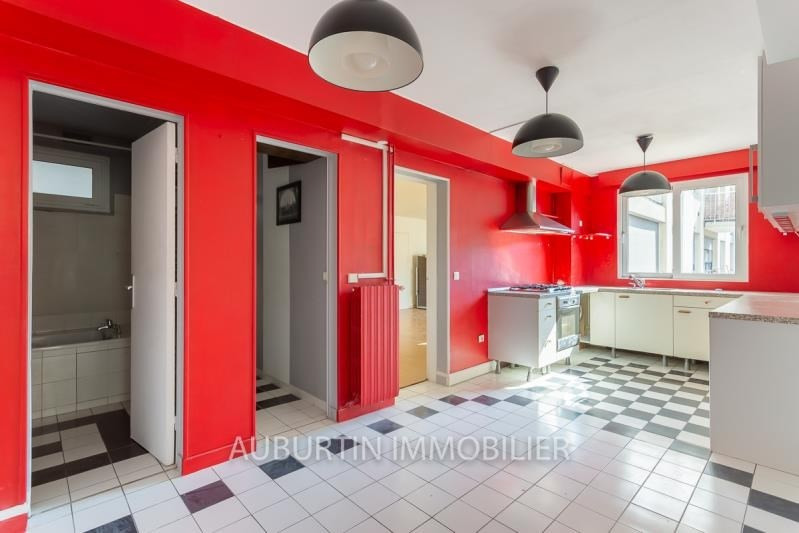 Vente appartement Paris 18ème 630 000€ - Photo 2