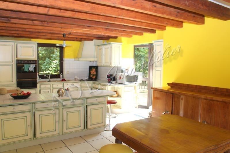 Deluxe sale house / villa Lamorlaye 650000€ - Picture 2