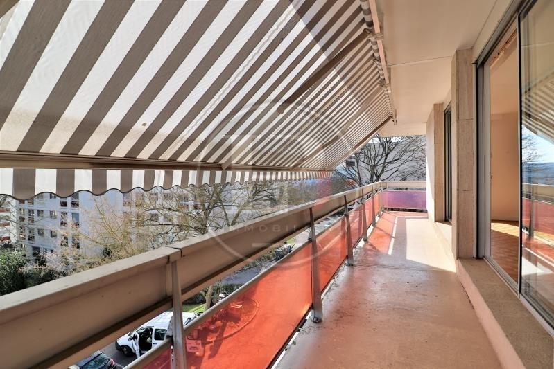 Revenda apartamento Mareil marly 349000€ - Fotografia 7
