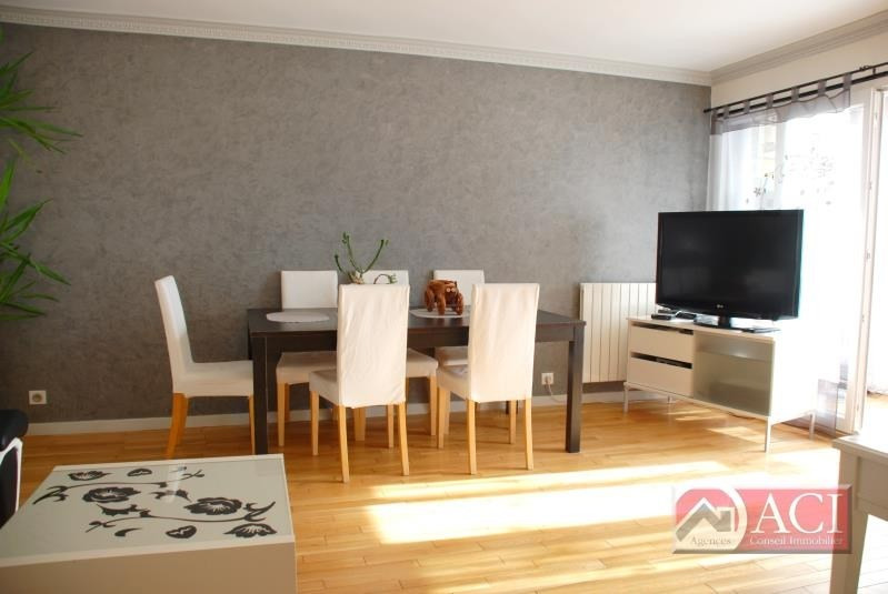 Vente appartement Deuil la barre 192 000€ - Photo 1