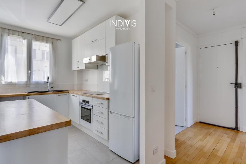 Vente appartement Bois colombes 420000€ - Photo 8