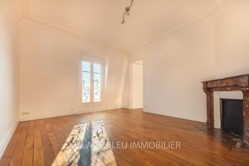 Rental apartment Asnieres sur seine 1090€ CC - Picture 8