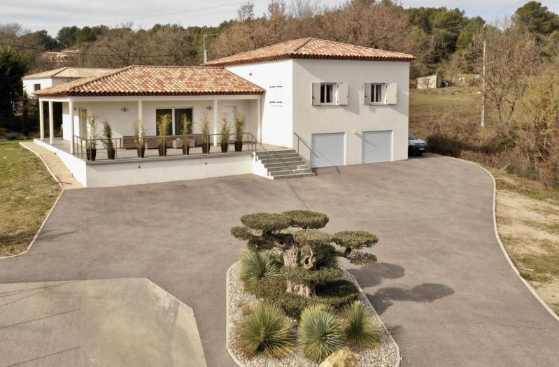 Vente de prestige maison / villa Gréasque 785000€ - Photo 2