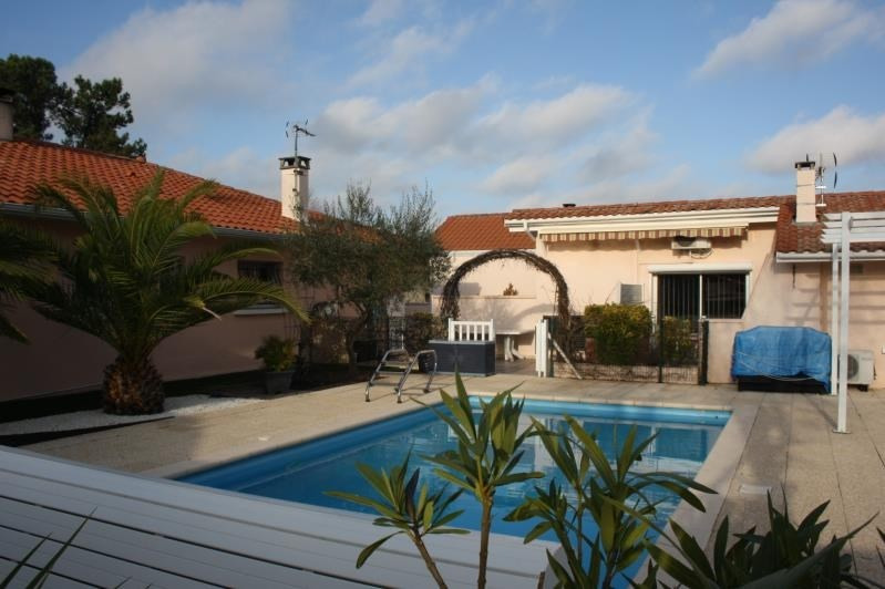 Sale house / villa Mimizan 344500€ - Picture 6