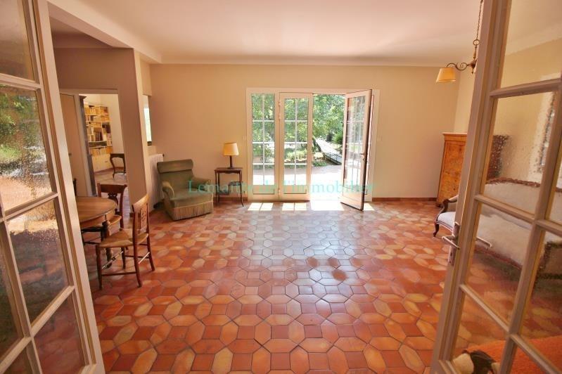 Vente de prestige maison / villa Grasse 650000€ - Photo 9