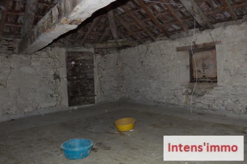 Sale house / villa Arthemonay 89000€ - Picture 7
