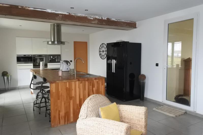 Sale house / villa Romans sur isere 399000€ - Picture 5