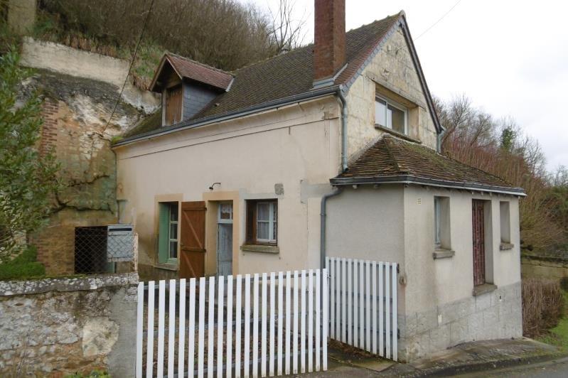 Vente maison / villa Montoire sur le loir 64950€ - Photo 1
